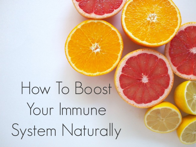 5 Easy Ways to Remarkably Boost Your Immune System - Use these 5 tips to boost your immune system so that you will feel better and more energetic.