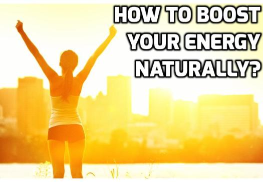Top 5 Smells that are Really Fast Energy Boosters - Are you looking for some safe, all-natural fast energy boosters to perk up your day? Read on to find out more.