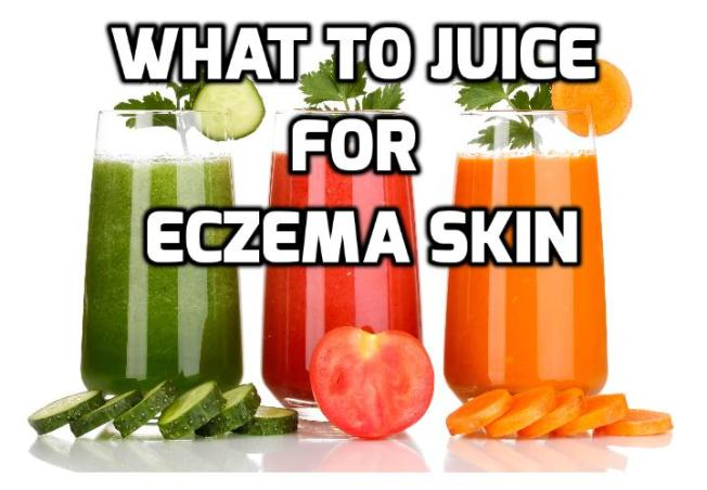Juicing As an Effective Eczema Cure - While one cannot claim juicing to be the sole, ultimate effective eczema cure, it is certainly a viable addition in any eczema treatment plan. In fact, juicing has been used for years in treating a number of major skin diseases such as psoriasis, dermatitis and of course eczema. Read on to find out more.