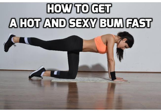 Beginners' Butt Lift Exercise for Women to Get a Toned Bum - It's so easy to get started even if you've never had a great butt before. Here is a butt lift exercise that prevents you from having injuries or over exerting yourself. Read on to find out more.
