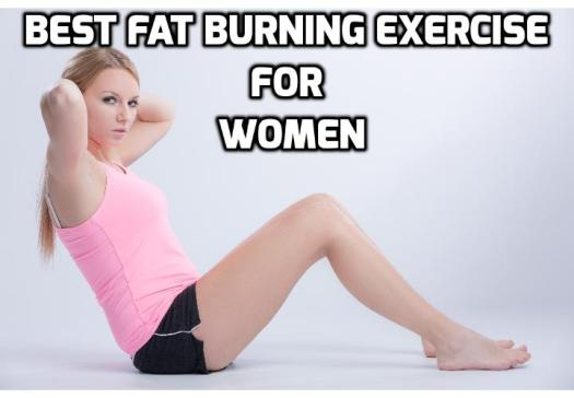 1 Minute Fat Burning Exercise for Women to Do At Home - Are you looking for fat burning ideas without starving yourself? If you do, please follow me on this very easy 1-minute fat burning exercise that you can do without the need to go to the gym, or do any dangerous procedures. Read on to find out more.