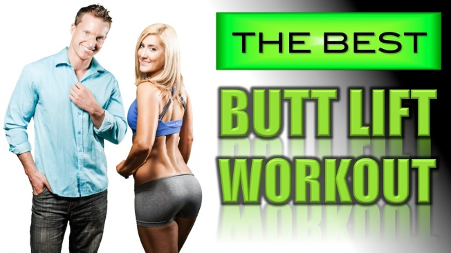3 Yoga Moves to Tone Your Butt - Women who practice yoga have great butts and you can have one too. Here are 3 of my favorite moves that you can use to tone your butt, which I've been practicing for years. Read on to find out more.